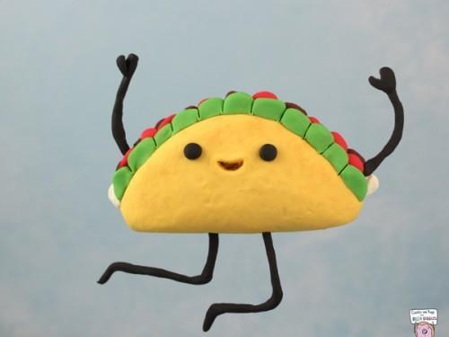 Journée nationale Heureux Taco!