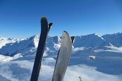 Ski en Autriche - de sorte que vous trouverez les plus belles stations de ski