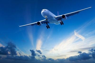 Combien d'avions volent tous les jours?  - Pour en savoir plus sur le trafic aérien en Allemagne