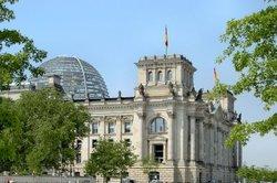 Le Reichstag à Berlin - un événement qui en vaut la peine