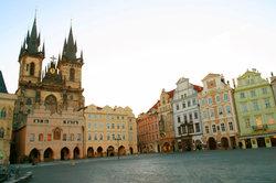 Distance de Munich à Prague - informatif