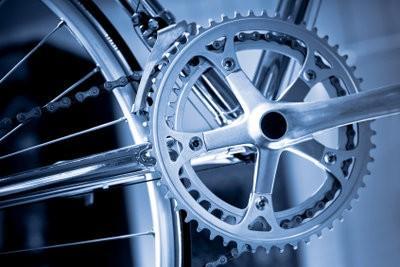 Effectuer réparer vous-même - pédaliers de vélo