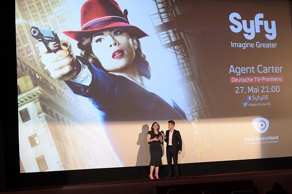 «Agent Carter 'Saison 2 spoilers: Agent Carter va continuer lutte à Los Angeles, Faces Affectation Most Dangerous