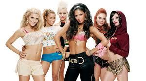 Top 10 La plupart des bandes fille populaire de tous les temps