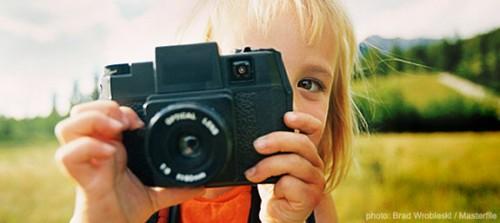 Memento: Qu'est-ce que les enfants se souviennent, et ce qui oublient-ils?