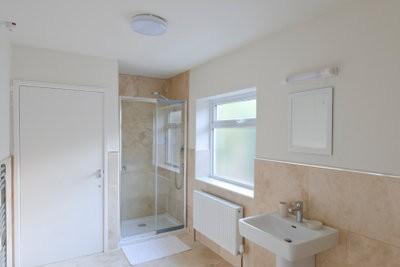 peinture Tile - une grande idée pour la salle de bain