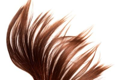 Nœuds dans les cheveux - de sorte que vous démêler vos cheveux en douceur