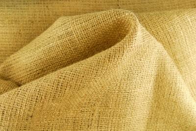 Embellissez sacs de jute