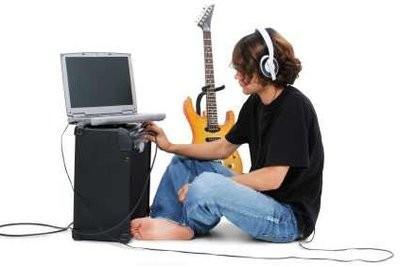Guitar Sheet Music Download - comment cela fonctionne: