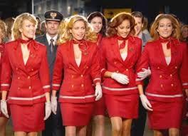 Top 10 des compagnies aériennes avec les plus belles et attrayantes Hôtesses de l'air dans le monde