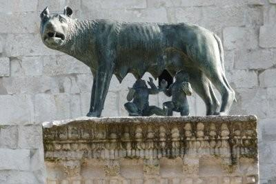 Rome - Insider
