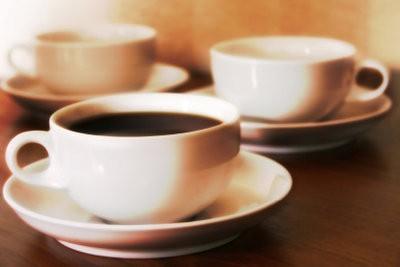 Sont minces avec le café?  - Comment la caféine affecte le corps