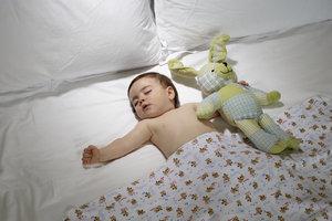 Besoin le bébé quand il dort, il sombre?