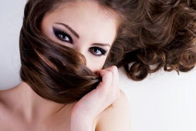Techniques de maquillage pour les yeux - Instructions pour Smokey Eyes