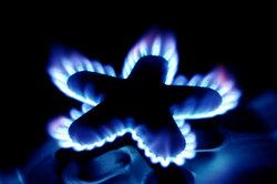 Anmachen Chauffage au gaz - comment cela fonctionne correctement