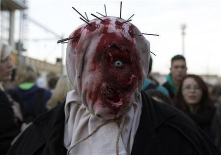 Halloween 2013: les meilleurs films d'horreur de regarder cette saison