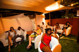 Top 10 des pays les plus riches en Afrique 2015