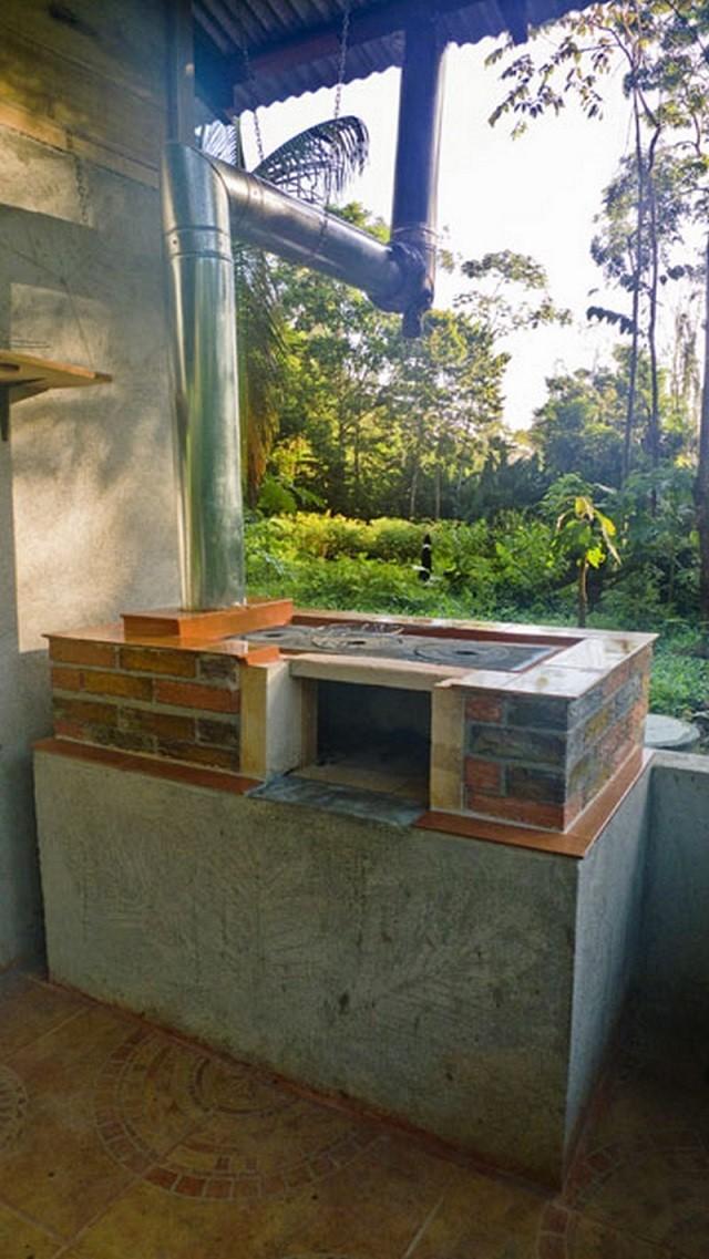 Comment construire votre propre bricolage po le bois for Construire et concevoir votre propre maison
