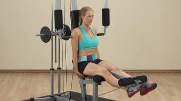 Top 10 des meilleurs équipements d'exercice pour construire le muscle rapide