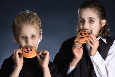 Jeux d'Halloween pour les enfants - des idées pour un après-midi réussi