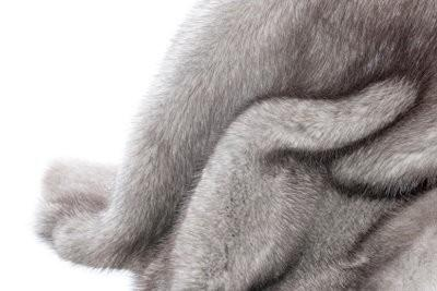 Évitez les manteaux de fourrure - si vous vous habillez mobilité réduite chaude