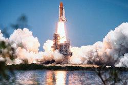 Navette spatiale: Lancer vitesse