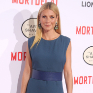 Gwyneth Paltrow: New Love par Chris Martin a appelé Brad Falchuk