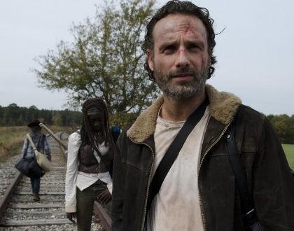 """Pourquoi «The Walking Dead"""" Season Finale était un peu décevant"""