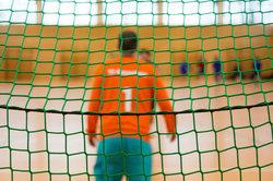 Handball: Monde Classement des Hommes - informatif