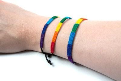 Bracelets - donc porter des accessoires sur le travail