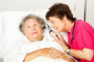 La planification des soins déclarée en utilisant l'exemple