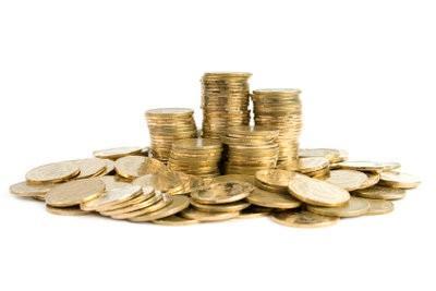 pièces de monnaie Estimer - donc vous devriez prendre