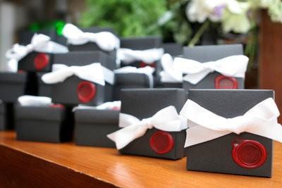 Creative emballage se faire pas cher - l'emballer avec soin cadeaux