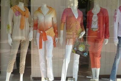 Coudre pantalons serrés lui-même - un guide