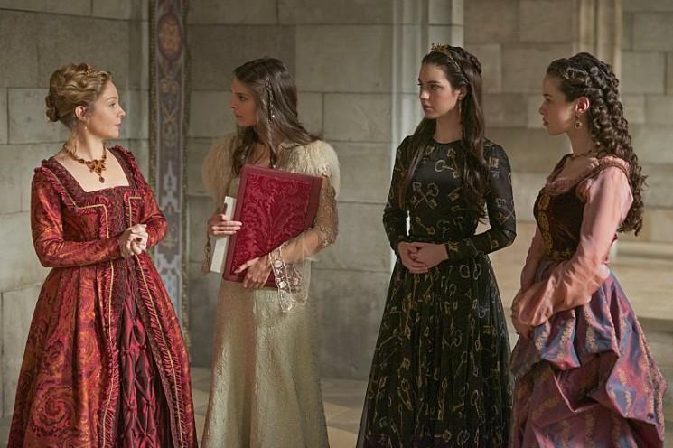 «Règne» Saison 2 Episode 18 spoilers: Mary se dit le roi dans «Revers de fortune» [Visualisez]