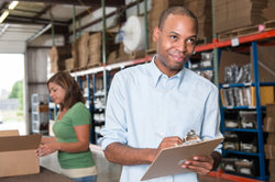 Ce qui doit être observé lors de la réception des marchandises?  - Informations pratiques pour les entreprises