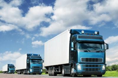 Camion capacité de carburant - donc vous permet de calculer la consommation du conducteur