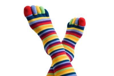 Quels chaussettes garder au chaud?  Éviter le gel en hiver -
