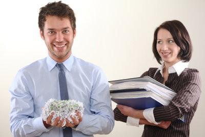 Le partage d'emploi - Avantages et inconvénients