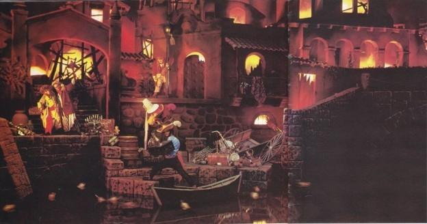 11 choses que vous ne saviez pas sur Pirates des Caraïbes Disneyland!