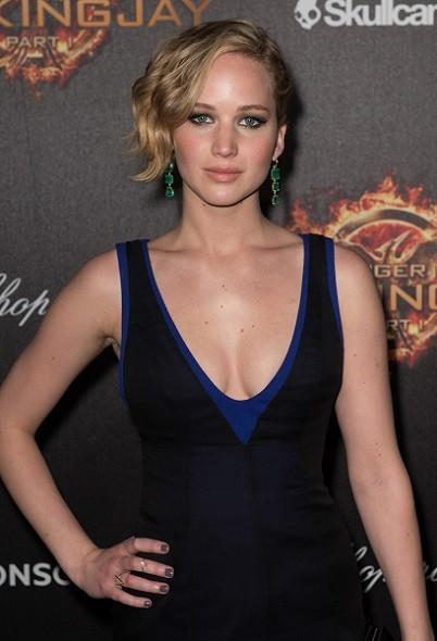 «The Hunger Games: Mockingjay Part 1 'Nouvelle Bande-annonce, date de sortie et Cast: ce que nous savons de la Nouvelle Bande-annonce