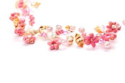 Crafting avec des perles pour Noël - motifs festifs autant de succès