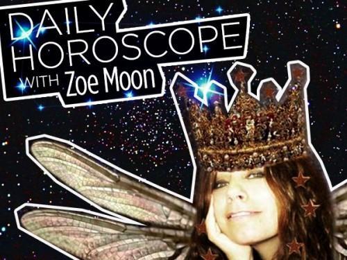 Horoscope hebdomadaire pour Septembre 22-28 par Zoe Lune