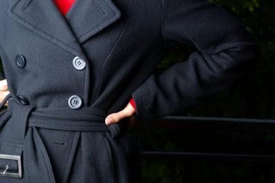 La veste d'hiver avec la croix suisse - En savoir plus sur la marque