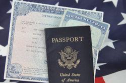 Perso perdu: ramasser avec certificat de naissance de l'argent - afin qu'il puisse fonctionner