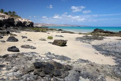 Fuerteventura en Novembre - il est donc un beau voyage