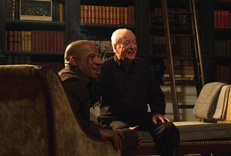 Nouvelles cinéma «The Last Witch Hunter» et Date de sortie: Octobre de presse, Cast List, Teaser Trailer officiel Vedettes Vin Diesel [Visualisez]