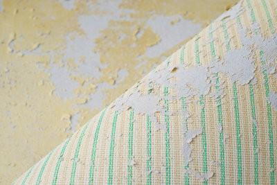 Utilisez tapis décapant - il est donc possible