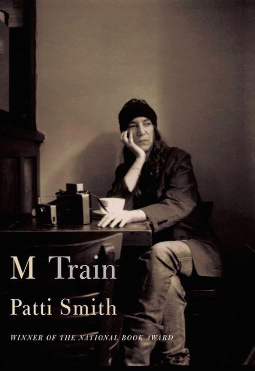 Patti Smith publier une suite à «Just Kids,« laisser la joie commence par anticipation