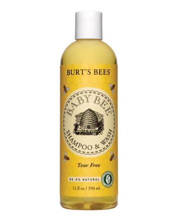 Nouveau-né Temps Bath Essentials